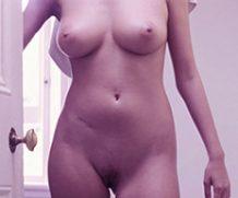 MrSkin Hayley-Marie Coppin's Stunning Scene in 2006's Cashback  WEB-DL Videoclip