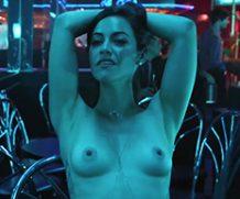 MrSkin the Sexy Kimberly Laferriere Strip in Runaway  WEB-DL Videoclip