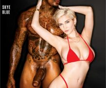Interracial Angels Vol. 3 DVD Release  [DVD.RIP. H.264 Production Year 2019]