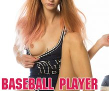 Glamour.CZ Alice, baseball player  Siterip Imagepack Collectors Edition