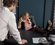 Big Tits at Work Fill My Quota - Alison Avery  - 1 January 18, 2020 Brazzers Siterip 2019 WEB-DL mp4 SPINXSHARE Siterip RIP