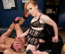tsseduction Getting Ahead: Shiri Allwood Owns Her Boss, Dale Savage With Her Cock feat. Shiri Allwood  WEBRIP  480p h.265 Multimirror