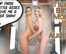 MANYVIDS RoxyCox in Bimbos Tricked into Oil Show & Squirting  Video Clip WEB-DL 1080 mp4