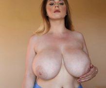 Pinupfiles Holly Garner – Pretty Periwinkle – Glorious  Siterip Video 720p WEB-DL AVANSHARE