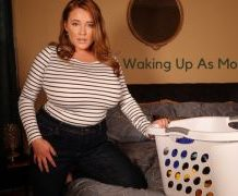 MANYVIDS AnnabelleRogers in Waking Up As Mommy  Video Clip WEB-DL 1080 mp4