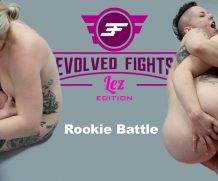Evolvedfightslez.com Nikki Sequoia vs Kaiia Eve  Siterip mp4 h.265 Episode