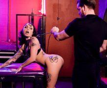 BurningAngel Goth Anal Whores 3 – Genevieve Sinn  WEB-DL FAMENETWORK 1080p]