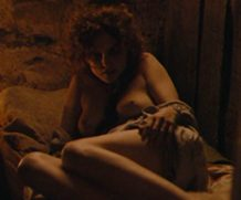 MrSkin Anne-Laure Vandeputte's Breasts in Thieves of the Wood  WEB-DL Videoclip
