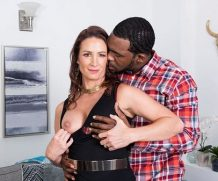 Naughtymag Interracial MILF Anal – Eliza Kelay  Siterip  WEB-DL h.265 NYMPHO