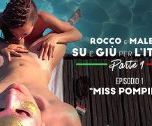 Famedigital Miss. Pompino  Siterip Video 1080p wmv