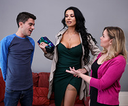 Milfs Like it Big Your Mom Is Hotter – Ania Kinski – 1 February 23, 2020 Brazzers Siterip 2019 WEB-DL mp4 SPINXSHARE