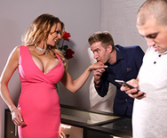 Milfs Like it Big Jess Screams Yes For The Dress – Jess Scotland – 1 February 26, 2020 Brazzers Siterip 2019 WEB-DL mp4 SPINXSHARE