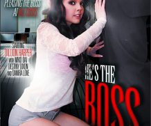 He's The Boss DVD Release  [DVD.RIP. H.264 Production Year 2019]