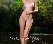 MPLStudios Elle – Me For You  High-Res Photoset 5600px