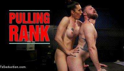 tsseduction Pulling Rank: Dirty Hot Cop Melanie Brooks Fucks Evidence Room Boy feat. Mike Panic  WEBRIP  480p h.265 Multimirror