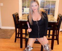 HousewifeKelly Pregame  SITERIP XXX  Vid + Images