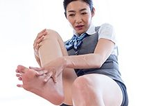 Legsjapan Ryu Enami Office Girl Jerk Off Instruction  WEBRIP Video h.265 Multimirror