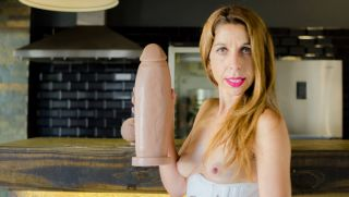 MANYVIDS ArgenDana in My Boss Hogg Dildo Review  Video Clip WEB-DL 1080 mp4