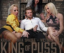 MATURE.NL update   13659 the king of pussy rules over mature snatches in a groupsession  [SITERIP VIDEO 2019 hd wmv 1920×1200]