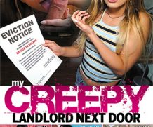 My Creepy Landlord Next Door DVD Release  [DVD.RIP. H.264 Production Year 2019]