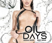 Oil For Days DVD Release  [DVD.RIP. H.264 Production Year 2019]