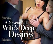 40 Year-Old Wife's Deep Desires, A DVD Release  [DVD.RIP. H.264 Production Year 2019]