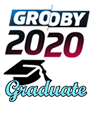 Groobygirls Graduation Day: Rose Martinez!  Tranny XXX Siterip