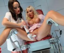 harmonyfetish Naughty Nurses Strap On Fuck Fest feat. Karlie Simon  WEBRIP  480p h.265 Multimirror
