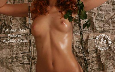 AmourAngels Nastya – Chain  High-Res Photoset 5600px