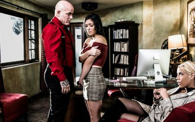 Puretaboo Compromised Principles  Siterip Video 1080p wmv