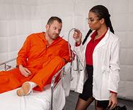 Doctor Adventures Jailhouse Fuck 4 – Kira Noir – 1 April 04, 2020 Brazzers Siterip 2019 WEB-DL mp4 SPINXSHARE