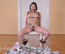 ddfnetwork Liquid Predicament feat. Alice Axx  WEBRIP  480p h.265 Multimirror