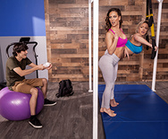 Brazzers Exxtra Cumplimentary Training Session – Cherie Deville – 1 March 14, 2020 Brazzers Siterip 2019 WEB-DL mp4 SPINXSHARE