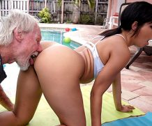Ass Parade Old Man Loves The Booty Bangbros Network Mar 30, 2020 Video wmv 1080p WEB-DL Multimirror