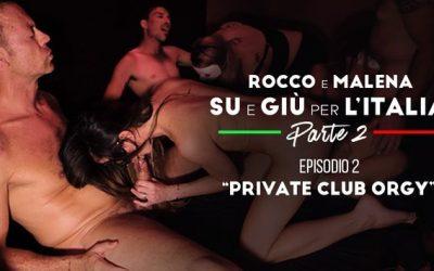 Famedigital Private Club Orgy  Siterip Video 1080p wmv