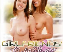Girlfriends' Erotic Stories #7 DVD Release  [DVD.RIP. H.264 Production Year 2019]