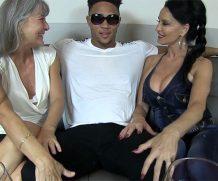50PLUSMilfs Rita, Leilani and a big, black cock – Leilani Lei  Siterip Granny  WEB-DL h.264 Scoreland