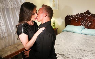 Sweetsinner The Rivalry #02 Scene 3 Premium Porn DVD on SweetSinners with Casey Calvert  Siterip Video 1080p wmv