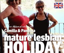 MATURE.NL update   13509 it s a mature lesbian holiday under the blazing sun  [SITERIP VIDEO 2019 hd wmv 1920×1200]
