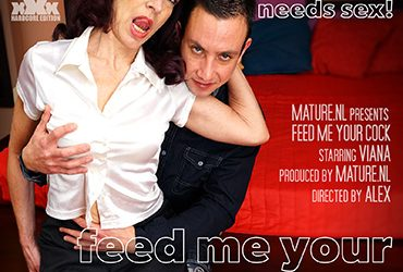 MATURE.NL update   5902 naughty mature viana is having a ball with her younger lover  [SITERIP VIDEO 2019 hd wmv 1920×1200]