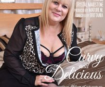 MATURE.NL update   12526 mature crystal maidstone is curvy and very delicious  [SITERIP VIDEO 2019 hd wmv 1920×1200]