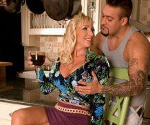 40somethingMag Kitchen sex with a Swedish MILF – Anika  WEB-DL wmv  XXX.RIP by Score