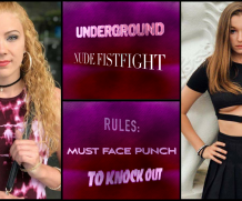 Clips4Sale #040SM SLOW MOTION Fist Fight Catfight with NO SOUND SAMPLE VIDEO of Gwendolyn vs Lilith #040 GoPro7 1080p MOV #CATFIGHTING Girlfight Club  WEB-DL Video Clips4Sale wmv+mp4 h.265