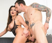 Spizoo Becky Bandini Up Close And Personal 4k  WEB-DL 1080p 4k Siterip Video