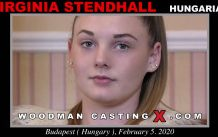 WoodmancastingX.com Virginia Stendhall Release: 16:08  WEB-DL Mutimirror h.264 DVX