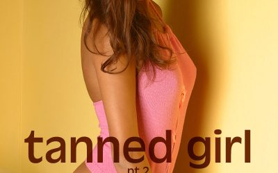 Glamour.CZ Katka 5, tanned girl Pt.2  Siterip Imagepack Collectors Edition