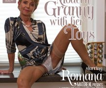 MATURE.NL update   13525 this granny is naughty and alone wonder what she will do next  [SITERIP VIDEO 2019 hd wmv 1920×1200]