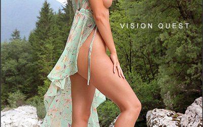 MPLSTUDIOS Cara Mell Vision Quest  Picset Siterip