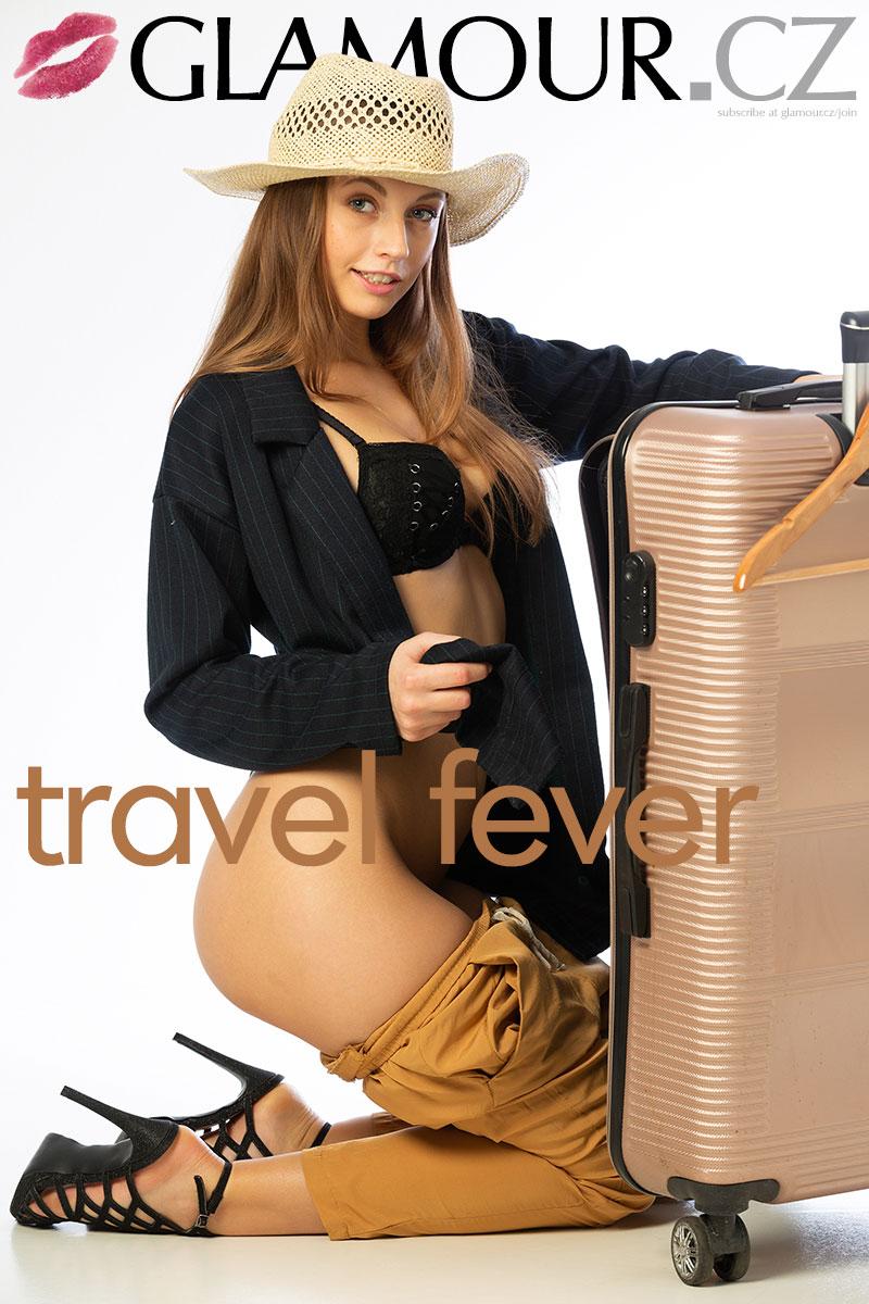 Glamour.CZ Eliska, travel fever  Siterip Imagepack Collectors Edition Siterip RIP