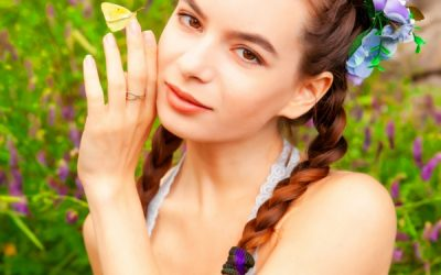 MilenaAngel.Club Amy – Ophelia  High-Res Photoset 5600px
